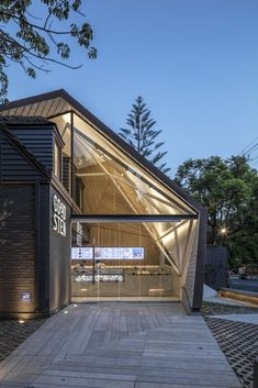 Goodsten   Hitzig Militello arquitectos; Photo: Federico Kulekdjian   Archinect