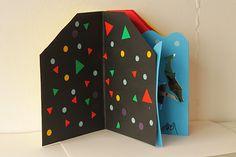 Pop Up, Paper Pop, Creations, Activities, Bears, Children, Livres, Popup