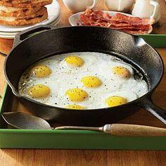 Farmhouse Breakfast | MyRecipes.com