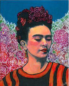 Flowers for Frida, MER
