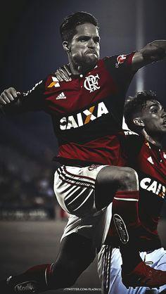 SEMPRE ESTAREI CONTIGO!  Com você tb, Diego. Pq #IssoAquiÉFl4mengo #Flamengo #Diego #Ribas