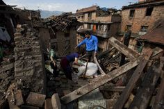 Death Toll In Nepal Rises To 4,000 - BuzzFeed News
