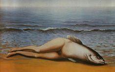 Eyeconart:Modern Surrealism  Rene Magritte