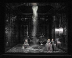 Rufus Didwiszus – Setting for Madame de Sade, Stockholm