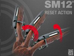 Steyr SM12 RESET ACTION .308 Bolt Action Rifle: A Smart Gun You Can Believe In?