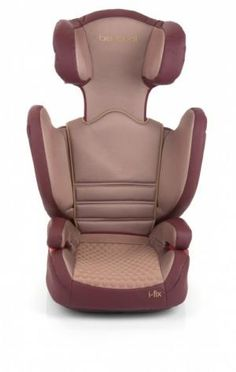Be Cool - Scaun Auto Isofix Jet Fix - 571.00 lei