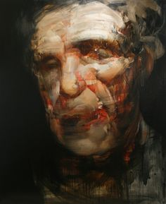 Artodyssey: Daniel Ochoa