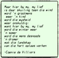 Afrikaans Quotes, Kind Words, Love Of My Life, Captions, South Africa, Affirmations, Qoutes, Poems, Ann