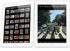 iPad apps supposed to be better than ever!