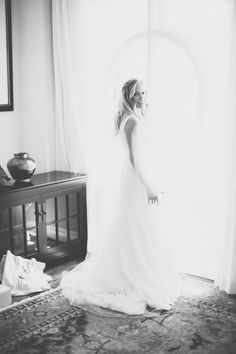 Photography: Paige Jones - www.paigejones.us  Read More: http://www.stylemepretty.com/2014/10/21/pastel-glamour-in-santa-monica/
