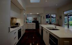 Kitchen Design Ideas in Brisbane 2014 Wallpaper