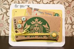 146 Best Easy Gift Card Wrapping Ideas Images In 2019