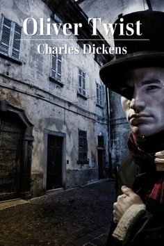Charles Dickens' books that are similar to Oliver Twist?