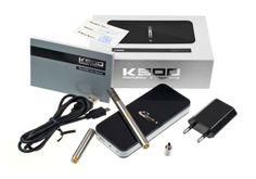 K500 is a unique design mini e cigarette. it not only combine the traditional style: mini type- 90mah battery capacity, easy to carry, but also with the fashional style: beautiful appearance, slim body but with big work voltage- 3.7v, iphone style chargeable pcc case, modern electronic cigarette for modern people.
