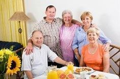 Elderly Care in Boise ID: It's extremely frustrating when everyone in the family has different ideas about what to do concerning your elderly family member's health and well-being. So what can you do about that problem? #elderlycareideas