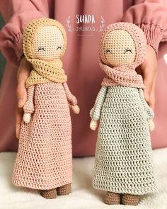 Amigurumi pattern by Suadaoyuncaqshop Doll Amigurumi Free Pattern, Crochet Doll Pattern, Crochet Patterns Amigurumi, Amigurumi Doll, Crochet Dolls, Kawaii Crochet, Crochet Disney, Cute Crochet, Handmade Dolls Patterns