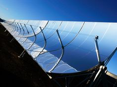 The Ultra-Efficient Solar-Thermal Power Converts More Power from the Sun
