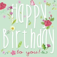 Happy Birthday Wishes for Employee With HD images: Have a hearty birthday my dear employee, you are valued. It's your birthday and it's our policy to party Happy Birthday Art, Happy Birthday Pictures, Happy Birthday Messages, Birthday Love, Happy Birthday Greetings, Birthday Blessings, Birthday Wishes Cards, Bday Cards, Birthday Clips
