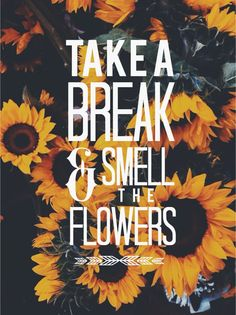 5 Weekend Activities Take a break! Watch a movie youve been meaning to see or check out a TV show on Netflix. Whatever helps you relax your mind make time to take time! The post 5 Weekend Activities appeared first on Diy Flowers. Words Quotes, Wise Words, Life Quotes, Nature Quotes, Flower Power, Favorite Quotes, Best Quotes, Weekend Activities, Beautiful Words