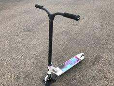 KRYPTIC Pro Scooters