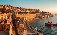Juliet Rix, our expert, offers a guide to 10 of the best things to do in Malta, including visiting Saint John's Co-Cathedral, the Malta at War Museum and Mdina, along with the top spots for diving