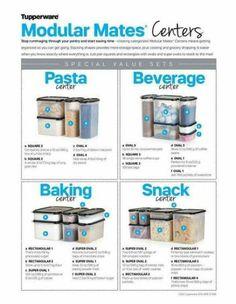 Super kitchen organization tupperware products ideas
