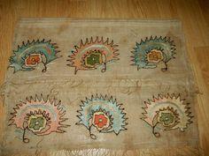 Turco Otomano temprana 19 de toallas de lino | eBay