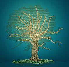 VIVA Tree by Janduny