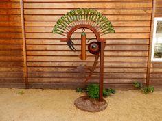 Sculpture in the Garden Gallery