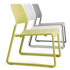 Spark® Series Lounge Chair by Don Chadwick, 2009 The Spark Series Lounge Chair brings energy to every room, or patio