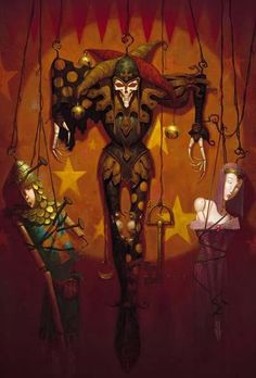 wicked jester 13