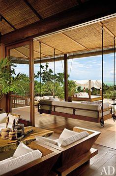 Interior Design | Island Getaway