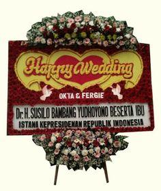 Toko Bunga Untuk Acara Pernikahan di Hotel Mulia Home Wedding, Earthy, Flora, Christmas Ornaments, Holiday Decor, Happy, Jakarta, Holland, Dan
