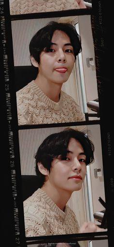 Foto Bts, Wallpaper Telephone, Bts K Pop, V Bts Cute, Bts Twt, V Bts Wallpaper, Kim Taehyung, Bts Aesthetic Pictures, Bts Lockscreen