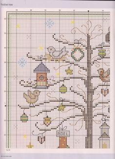 Gallery.ru / Фото #26 - Cross Stitch Gold 79 - tymannost