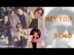 "Beyond 黃家駒 ""Hey You"" Demo"