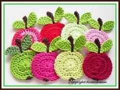 Manzanitas de colores