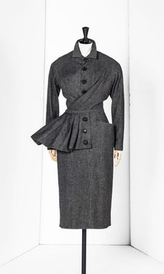 Christian Dior, 1950-1951