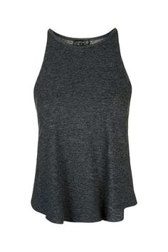 Low Armhole Tank Top