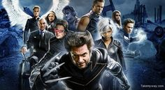 Latest Poster of X-Man Days Of Future Past, Check Out Story And Full Movie Details