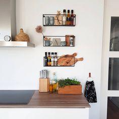 √ Scandinavian Kitchen Design For Your Lovely Home - Boxer JAM Home Decor Kitchen, Kitchen Interior, Home Kitchens, Kitchen Ideas, Küchen Design, House Design, Design Ideas, Scandinavian Kitchen, Interior Decorating
