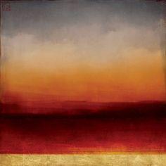 Karan Ruhlen Gallery - painting by Pauline Ziegen
