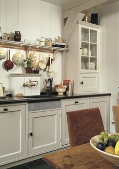 Handgemaakte keukens op maat - De Zeug, www.dezeug.nl