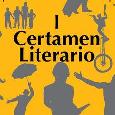 I Certamen Literario Universidad Popular de Almansa de Relato Breve y Poesía