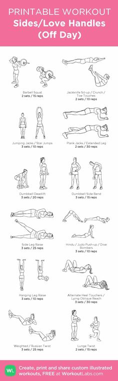 Body Workout | Posted by: NewHowtoLoseBellyFat.com