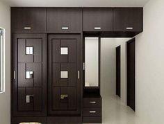 47 Fantastic Bedroom Cabinet Design Ideas