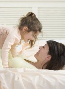 How To Grow A Loving Relationship With Your Children