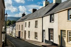 2 Bedrooms, 1 bathroom at £365 per week, holiday rental in Crickhowell with 1 review on TripAdvisor