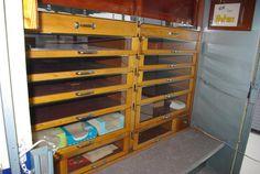 Helms Bakery Museum | Helms Bakery truck