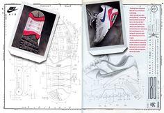 Nike 180 Air Runner Ad